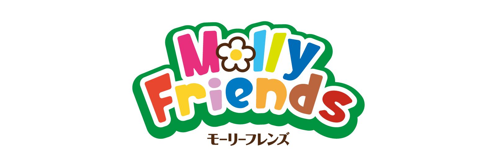 モーリーフレンズアプリ